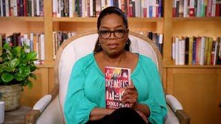 Why Oprah chose