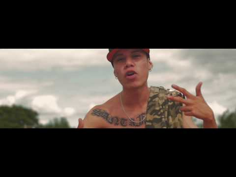 Neto Peña - Prendidos (Ft. Santa Fe Klan) (Video Oficial)