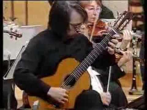 Gabriel Estarellas - Concierto del Buen Amor - parte 3