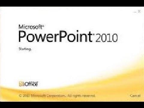 PowerPoint como criar uma apresentação de álbum de fotos e música