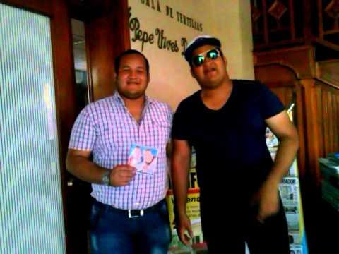 """""""Los mellos"""" Cañas Juan y Franklin lanza primer sencillo 'Somos Novios'"""