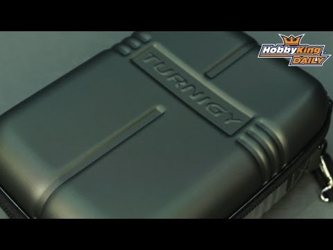 HobbyKing Daily - Turnigy Transmitter Bag
