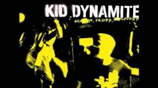 Vídeo 12 de Kid Dynamite