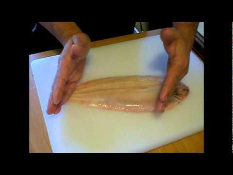 Comment pr parer un sole par youtube - Comment cuisiner une andouillette ...