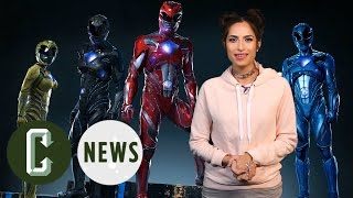 Power Rangers Movie Toys Reveal the Putty Patrollers | Collider News