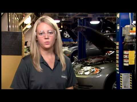 Mobil 1 Synthetic oil myths.wmv