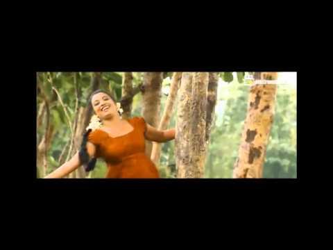 Poombattakalude Thazhvaram - Movie Song: Manasil