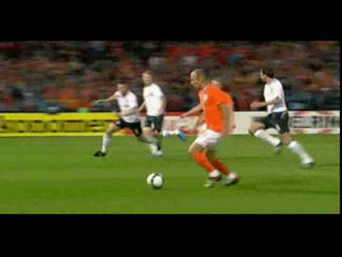 Why Holland will win the 2014 World Cup