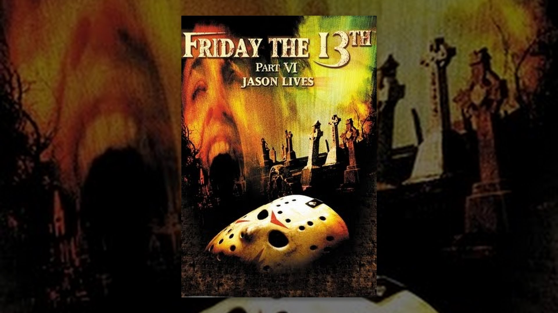 Darcy Demoss Friday The 13th | - 162.2KB