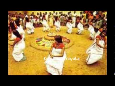 Thiruvathira Songs Part 3 video