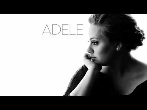 Adele - Rumour has it [HQ]