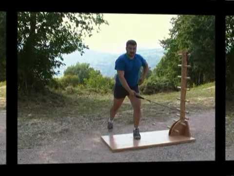 allenamento con elastici:  total-body