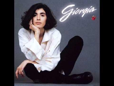 Giorgia - Puoi (Fidati Di Te)