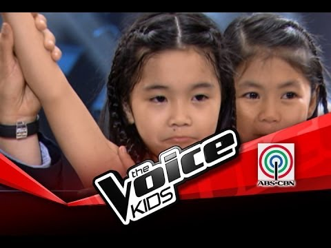 The Voice Kids Philippines Battles Exclusive: Darlene Covers Her Underarm!