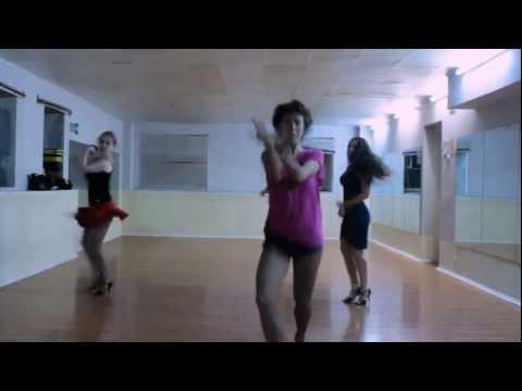 Tell Me Why - Solo Rumba by Jane Kornienko