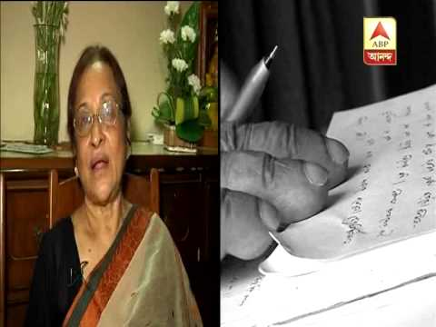 Last two days Sunil could not write anything: Swati Gangopadhyay