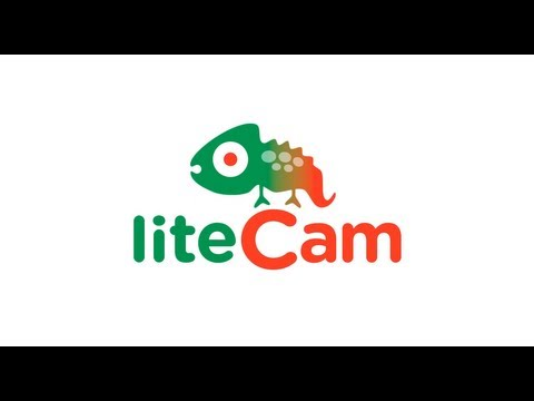 liteCam HD: Introduction