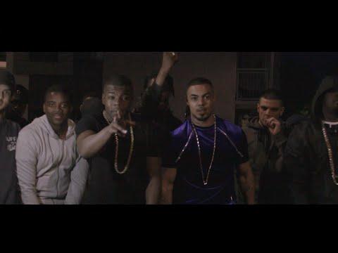 Montz, F Trapz, Chills, Tee, Kay Comfy rap music videos 2016