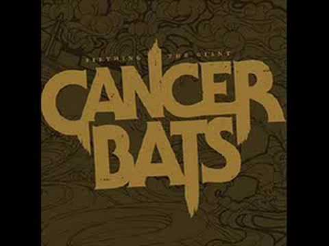 Cancer Bats - Regret