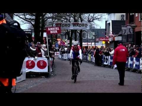 Lars Boom - CX champ & Classics contender