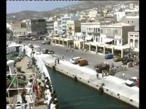 SYROS-GREECE SUBTITLE IN ENGLISH