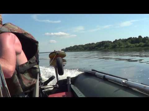 рыбалка в крутицах рязанской