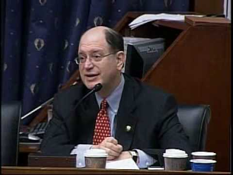 Congressman Sherman (D-CA) Questions Mary Schapiro at Financial Services Committee's 7/22/09 Hearing