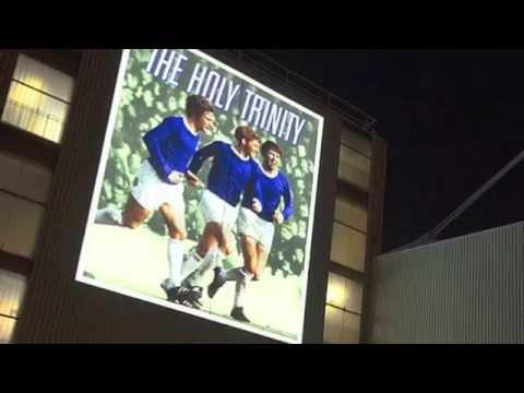 Everton 0-0 West Bromwich Albion – match photos