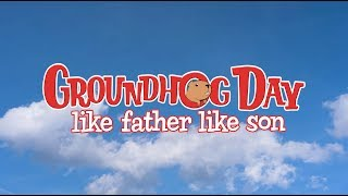 GROUNDHOG DAY: LIKE FATHER LIKE SON - Virtual Reality Game Trailer