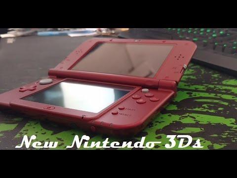 [Review] New Nintendo 3Ds - Español/ Argentina