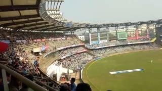 Sachin Tendulkar stand Amazing View.
