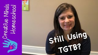 Are We Still Liking/Using The Good And The Beautiful + Baby Weaning, Walking & Homeschool Update