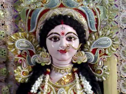 Saraswati Puja & Aarti video