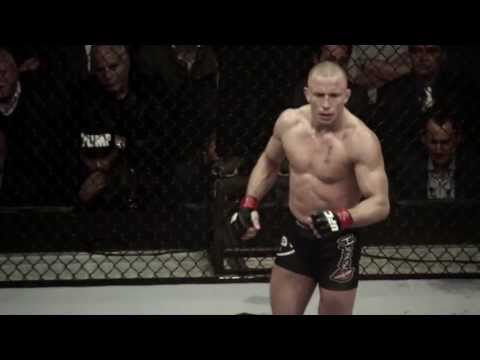THE DNA OF GSP  Official Trailer