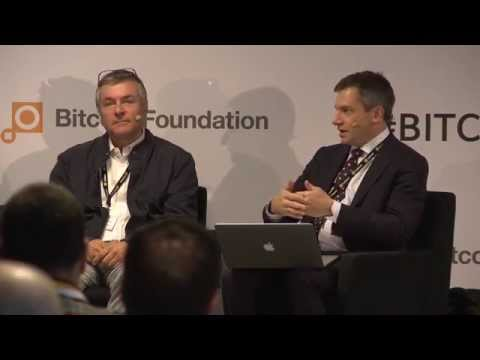 #Bitcoin2014 - Merchant Services - Competitive Advantage & Removing Barriers to Access