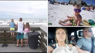 DESTIN FLORIDA | VACATION VLOG | 2018 | PART 1