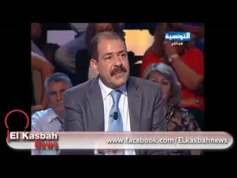 image vid�o شكري بلعيد : شباب تونس يباع في سوق النخاسة الارهابي