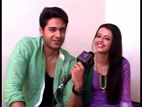 Gaurav Khanna Wife with Gaurav Khanna and