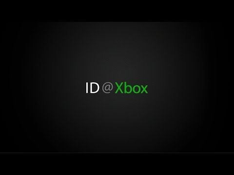 E3 2014 Xbox ID@Xbox Gaming Montage