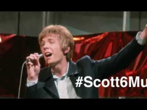Scott Walker ★ Stormy