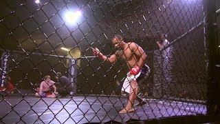 Silat Menggemparkan MMA Amerika