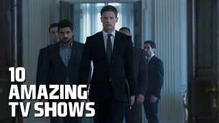 10 Amazing TV Shows You Wish You Knew Earlier! 2018
