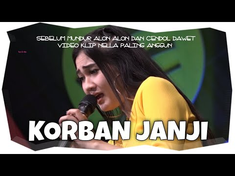 Nella Kharisma - Korban Janji ( Official Music Video )
