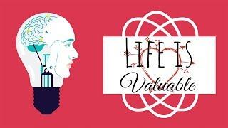 আপনি জানেন আপনার জীবনের মূল্য কত? || আশার আলো ছড়িয়ে দিন সবার মাঝে || Bangla Motivational Video