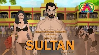 Download Sultan Movie Spoof || Salman Khan, Anushka Sharma || CCA Spoof 3Gp Mp4