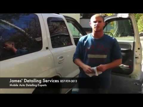 Auto Detailing Quincy Ma | 857-939-3013 Best Car Or Auto Detailing In Boston Ma