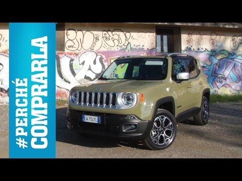 Download jeep renegade fuoristrada s ma su strada for 500x hdmotori