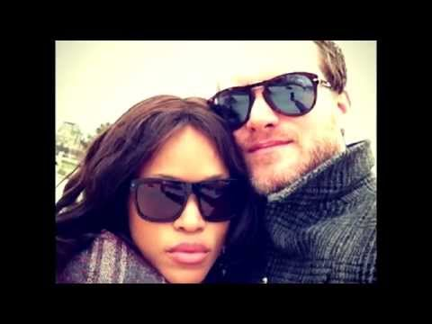Rapper Eve Marries Maximillion Cooper In Spain