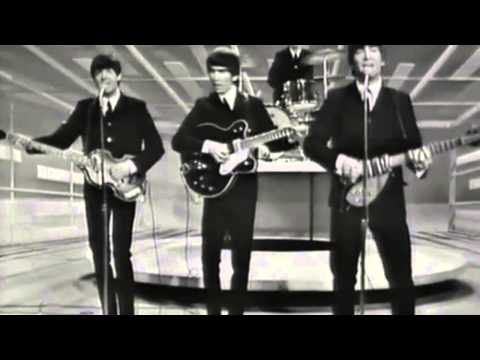The Beatles - The Beatles - I Saw Her Standing There [2009 Stereo Remastered HD]