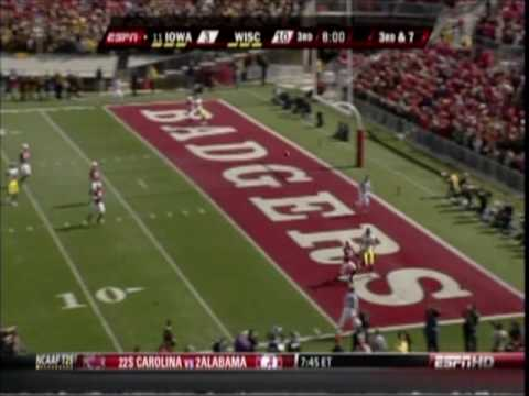 Iowa Hawkeye Football - 2010 Orange Bowl Preview Video